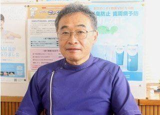にいみ歯科医院_新美 好章