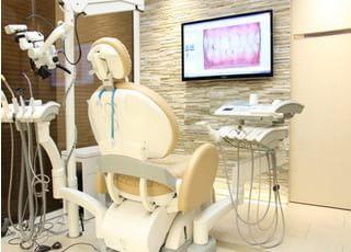 山口歯科医院_イチオシの院内設備1