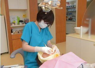 横山歯科医院2