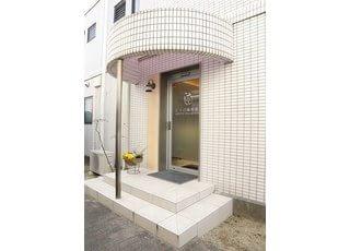 当こうの歯科医院は、神戸市の垂水区にある南多聞台1丁目6番地13号に位置しております。