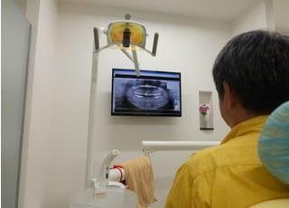 木曽プリデンタルクリニック_詳しい診断と治療を提供する治療のツール
