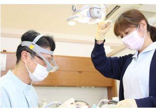 池上歯科_総合治療3