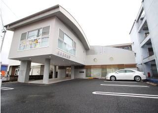 堀井歯科医院(曙町)