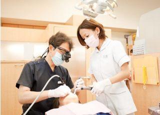医療法人 近山歯科医院_予防歯科2