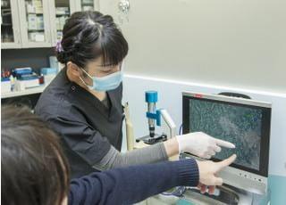 青野歯科医院_予防歯科への取り組み