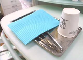 石田歯科クリニック_衛生管理に対する取り組み3