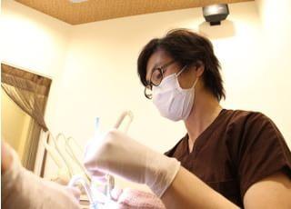 日本大通マリブ歯科_自分の大切な人に接するように丁寧に治療を行います