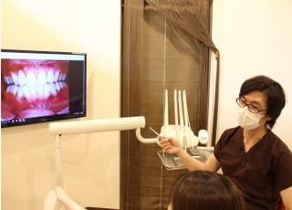日本大通マリブ歯科_口元の見た目へのこだわりにしっかりおこたえする治療