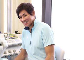 上野歯科クリニック_先生の専門性・人柄3