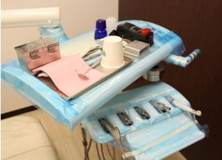 そえだ歯科クリニック_衛生管理に対する取り組み2