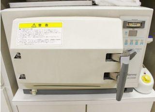 松村歯科医院(元町駅)_衛生管理に対する取り組み1