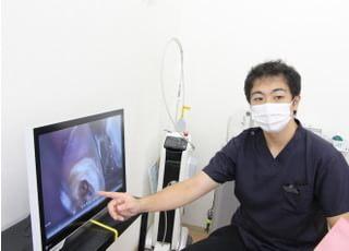 白木原歯科歯周病1
