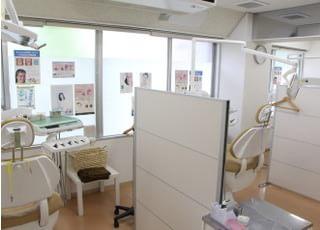 白木原歯科衛生管理に対する取り組み4