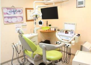 かすや歯科東海クリニック_イチオシの院内設備4