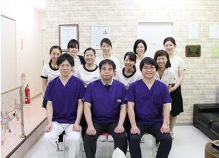 アツギトレリス歯科_先生の専門性・人柄1