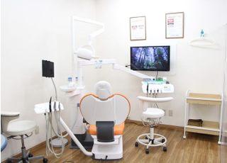 アツギトレリス歯科_イチオシの院内設備2