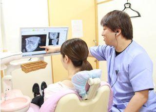 かねもと歯科クリニック_治療の事前説明2