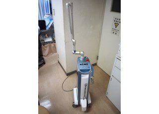 清水歯科医院_イチオシの院内設備3
