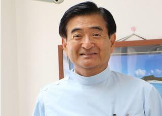 第二浜野歯科医院_先生