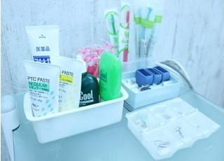小宮歯科医院_虫歯や歯周病を予防するための取り組み