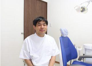 プライムケアデンタル西大寺 長光 敬人 院長 歯科医師 男性