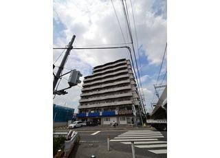 きたはら歯科医院はこちらのビルの1階にあります。