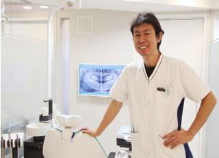 津田沼ブラン歯科・矯正歯科 小池 清文 院長 歯科医師 男性