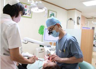 くるみ歯科(熊本市中央区)_先生の専門性・人柄1