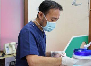 あんざい歯科クリニック_先生の専門性・人柄1