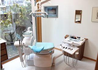 川原歯科医院