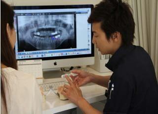 友枝歯科クリニック平尾歯周病3