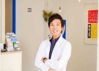 友枝歯科クリニック平尾 友枝 亮 総院長 歯科医師 男性