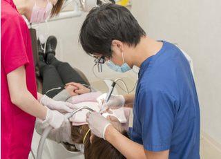 いしのまきグリーン歯科_虫歯2