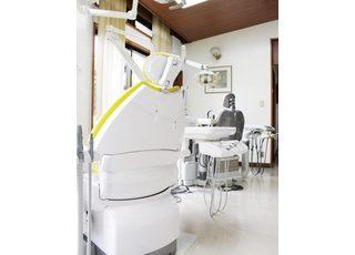 医療法人社団 小林歯科医院_イチオシの院内設備1