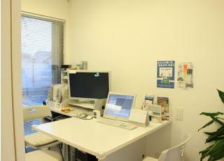 としな歯科医院_来院された患者さまをねぎらい、患者さまが参加でき、選択ができる診療スタイル
