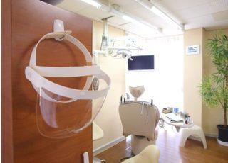アイボリー歯科医院_痛みへの配慮1