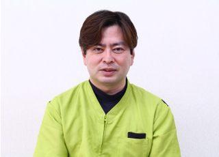 親和歯科医院_青木 慶太
