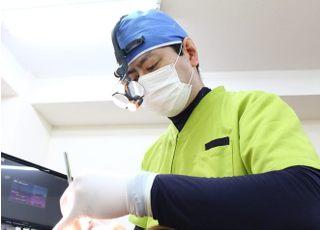 親和歯科医院_虫歯2
