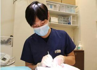 ソレイユ歯科クリニック