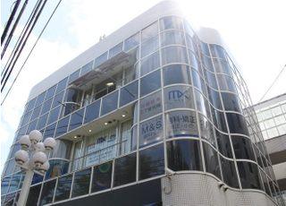 パルティ芦屋の2階が当院です。