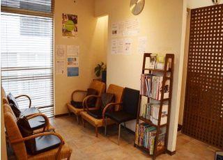松岡歯科クリニックイチオシの院内設備2
