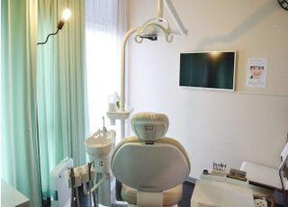 松岡歯科クリニック痛みへの配慮4
