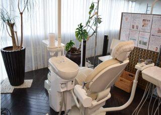 松岡歯科クリニック被せ物・詰め物1