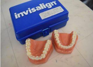 松岡歯科クリニック矯正歯科2