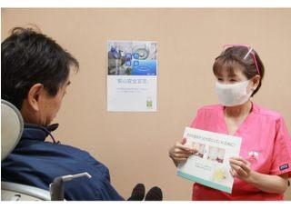 たけやま歯科医院_治療方針1