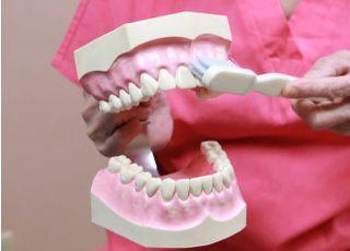 たけやま歯科医院_予防歯科2