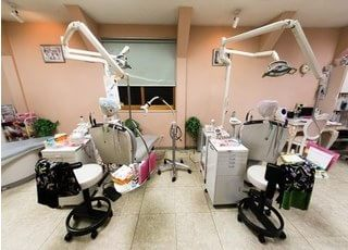 たけやま歯科医院クリーニング3