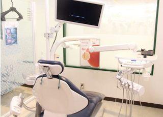 プルメリア歯科_治療時間に対する取り組み1