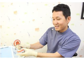 おさむ歯科クリニック_治療の事前説明3
