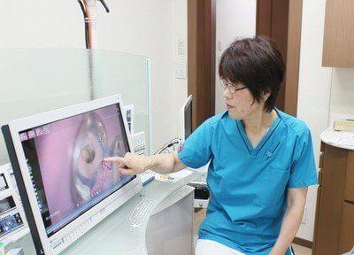 古谷歯科ではデンタルドックプランを採用しています。